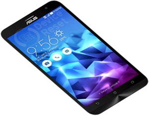 Asus Zenfone 2 Deluxe ZE551ML hard reset