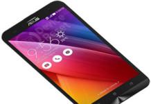 Asus Zenfone 2 Laser ZE500KG hard reset