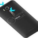 Asus Zenfone 2 Laser ZE601KL hard reset