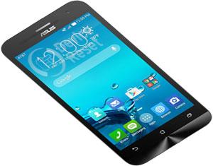 Asus Zenfone 2E Hard Reset