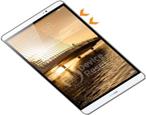 How To Hard Reset Huawei MediaPad M2 Solution