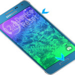 Samsung Galaxy Alpha hard reset