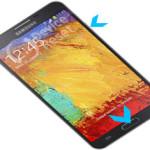 Samsung Galaxy Note 3 Neo hard reset