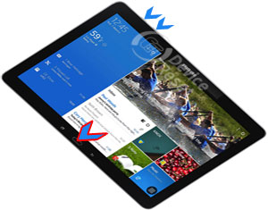 Samsung Galaxy Note Pro 12.2 hard reset