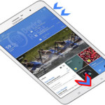 Samsung Galaxy Tab Pro 12.2 hard reset