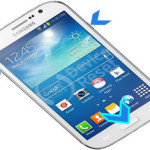 Samsung Galaxy Grand Neo hard reset