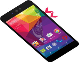 BLU Studio C Super Camera hard reset