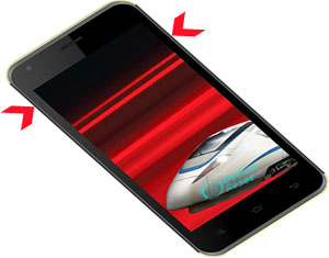 Celkon 2GB Xpress hard reset