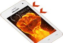 Celkon Q3K Power hard reset