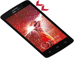 Celkon Q5K Power hard reset