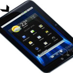 Dell Streak 7 hard reset