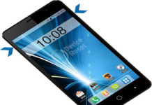 Intex Aqua Star L hard reset