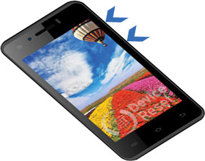 Intex Aqua Y2 Remote hard reset