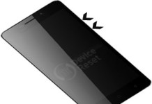 Lenovo Vibe S1 Hard Reset