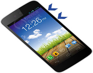 Micromax Canvas A1 AQ4502 hard reset