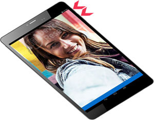 Micromax Canvas Tab P690 hard reset