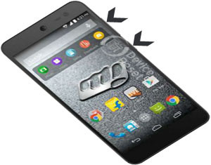 Micromax Canvas Xpress 2 E313 hard reset