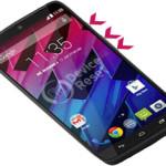 Motorola Moto Maxx hard reset