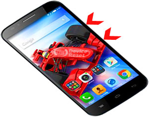 Panasonic Eluga Icon hard reset