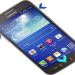 Samsung Galaxy Core Advance hard reset