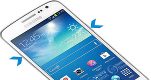 Samsung Galaxy Express 2 hard reset