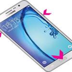 Samsung Galaxy On7 hard reset