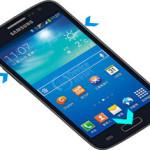Samsung Galaxy Win Pro G3812 hard reset