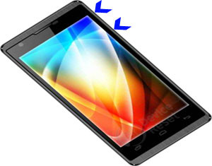 Spice Smart Flo 503 (Mi-503) hard reset