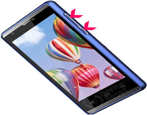 Spice Smart Flo 508 (Mi-508) hard reset