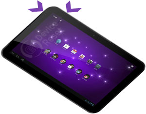 Toshiba Excite 13 AT335 hard reset