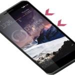 Vodafone Smart 4 max hard reset