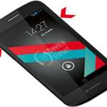 Vodafone Smart 4G hard reset