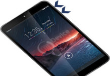 Vodafone Smart Tab 4G hard reset