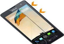 XOLO Era hard reset