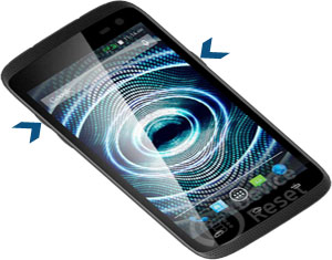 XOLO Q700 Club hard reset
