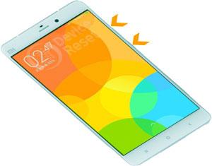 Xiaomi Mi 4 LTE Hard Reset