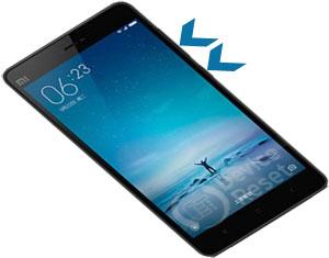Xiaomi Mi 4c hard reset