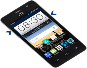 player who zte sonata 3 hard reset personal dedication