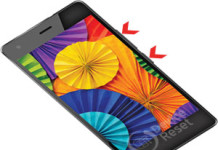 Intex Aqua Ace hard reset