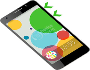 Intex Aqua Star 2 hard reset