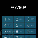 Nokia Lumia 638 format code