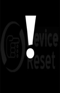 Microsoft Lumia 550 hard reset