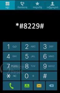 Spice Stellar 439 (Mi-439) format code