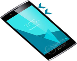 Alcatel Flash 2 hard reset