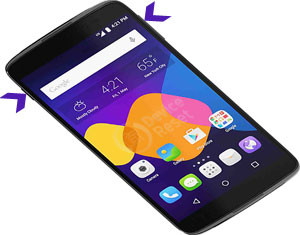 Alcatel Idol 3C hard reset