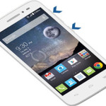 Alcatel Pop Astro hard reset