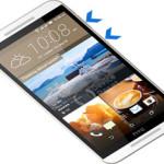 HTC One E9s Dual SIM hard reset