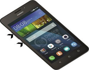 how to turn off mobile data on huawei y3ii