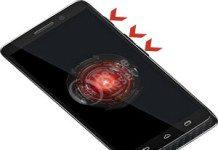 Motorola DROID Mini hard reset