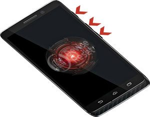 Motorola DROID Mini hard reset